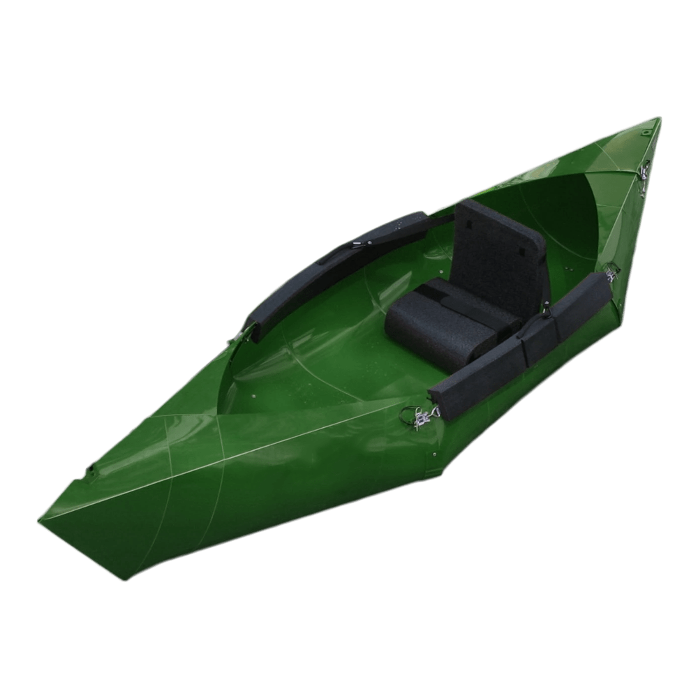 Best Green Kayak
