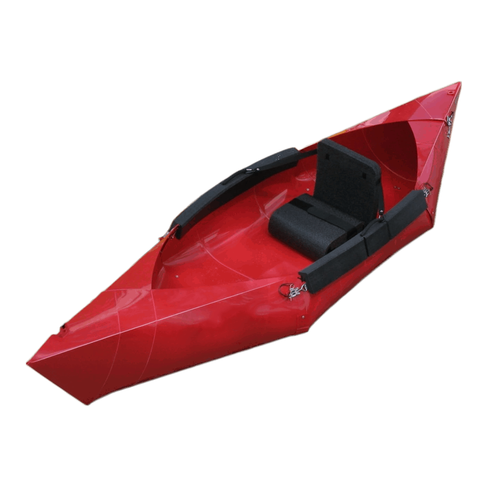 Best Red Kayak