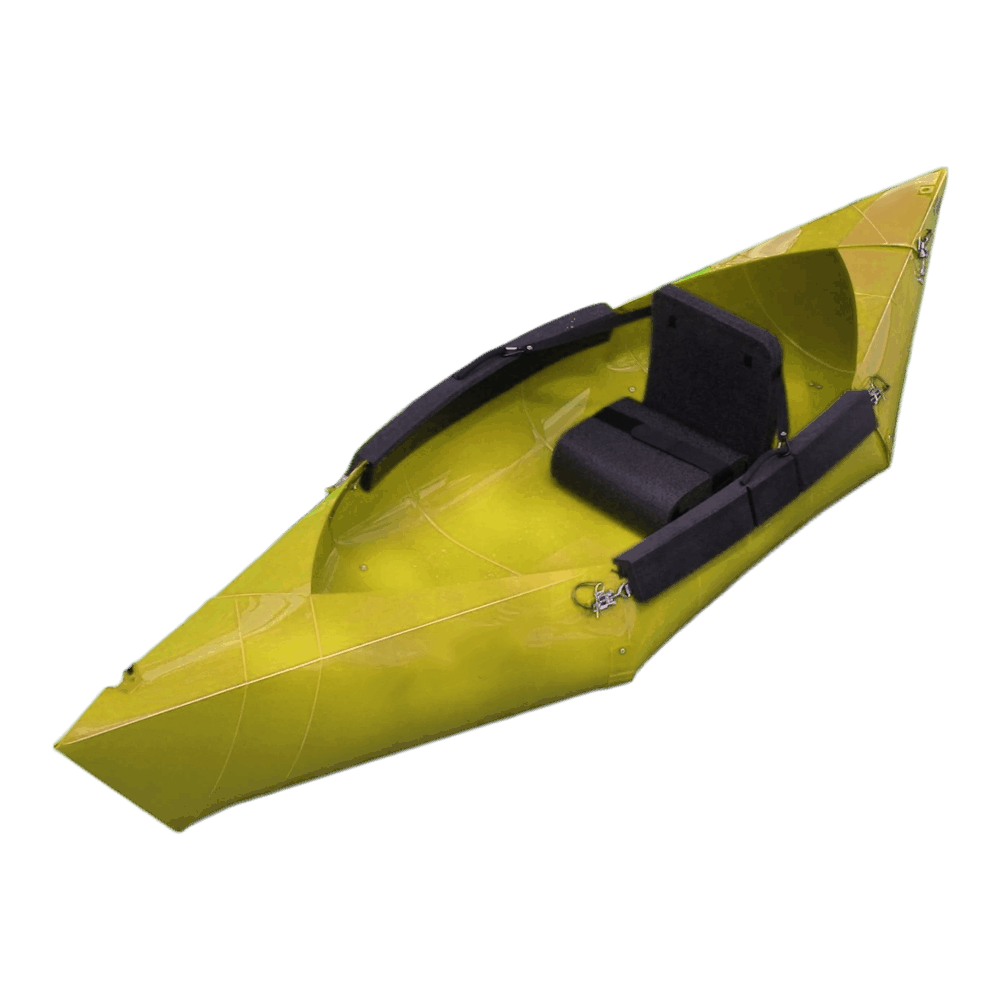 Best Yellow Kayak